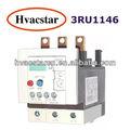 3ru relé térmico relé de sobrecarga para a siemens relé de sobrecarga térmica( 3ru1146)