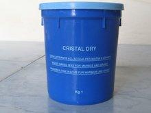 CRISTAL DRY semisolid wax