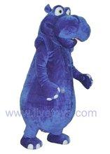Mascot costume
