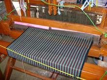 Tenun, Batik, Lurik Textile