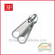 Two Sided Zipper Slider