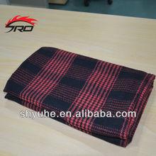 Fire retardant blanket