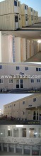 Prefabricated office and Container Office
