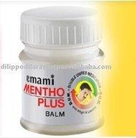 Mentho Plus product