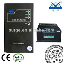 DK-220AC60 DIKAI Steel box,durable shell IEC61643-1,CE,RoHS Protector surge for government