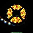 12v led waterproof rope light