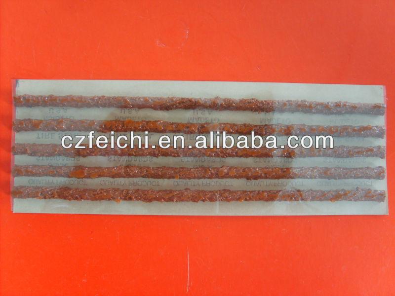 tubeless tire repair seal string