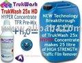 25x HD Hyper concentrado de tráfico removedor de película