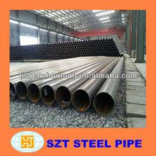 black steel pipe astm a120
