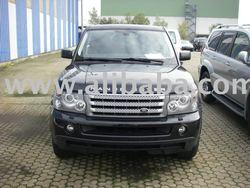 Land Rover Range Rover Sport USA car