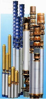 Pleuger Submersible Pump