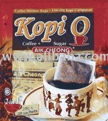 Aik Cheong Kopi O 2 in 1 coffee