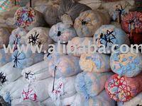 Cotton Waste / Fabric Waste / Textile Waste