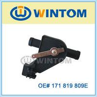 Auto Heater Control Valve 171 819 809E FOR VW t5 parts