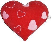 Shaped Heart Cushion