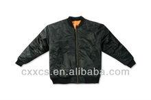 Military jacket, Army jacket, thermal parka, MA1 Flight Jacket