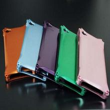 precision cnc milling iphone aluminum protection cover parts