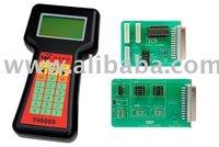 YH6000 Data Processor for Auto Odometer and Audio