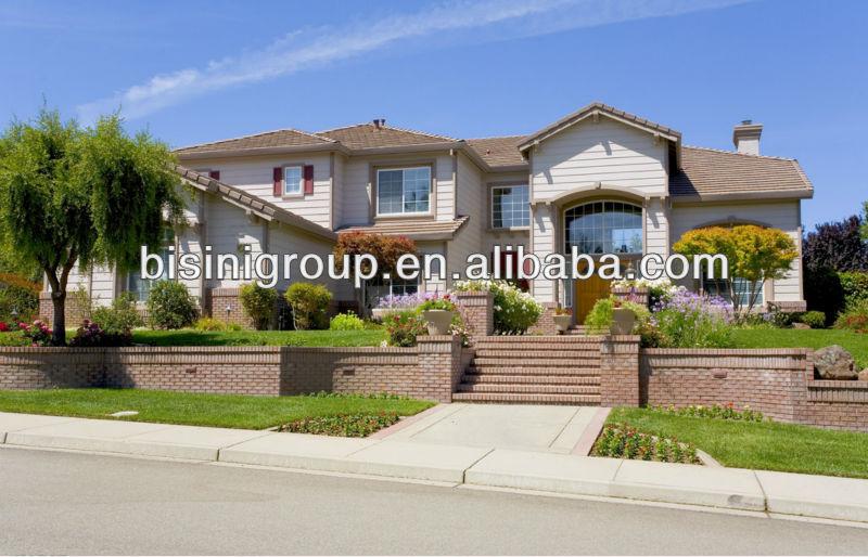 - Bisini modernen 3d haus pläne, villa design, luxus haus design ...