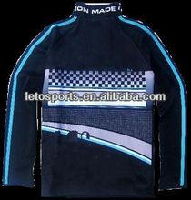 custom sublimation motorcycle jacket