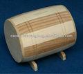 2013 los últimos diseños de madera de barril de aro para la venta