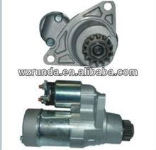Nissan teana 2.5 car motor 23300-JN00A hitachi starter motor