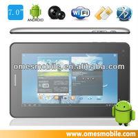 "Big tablet phone T18 7.0""inch big speaker android music mobile phoen"