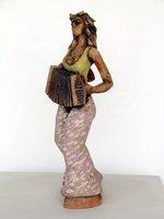 sculptures &ceramic