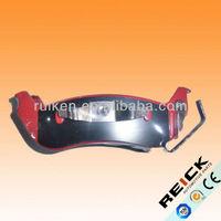 rear disc brake pad 7835 D932 ford Crown Victoria auto parts manufacturer