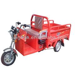 Kingbon hybrid power Cargo Tricycle