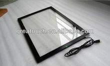 """18.5"""" USB IR Touch Screen"""