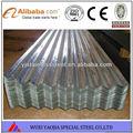 chapa de metal galvanizado pricessale