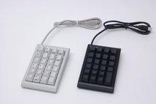 Numeric Keyboards
