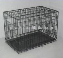 Metal mesh wire pets cage PF-E076