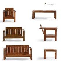 Mthalane Outdoor Morris Range Furniture