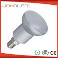 610lm smd5630 tulipa luz 6 volts diodo emissor de luz r50 e27 lâmpada led