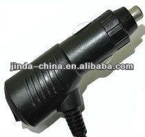 Car cigar lighter plug 12V/24V