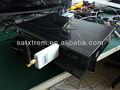 Full hd dvb s2 1080p f4 skybox satélite receiver+gprs dongle usb