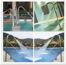 For swimming pool massage detox spa