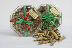Home Made Korean Seaweed Cracker