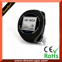 new GPS golf watch/ watch with GPS in Guangdong (DGF-1)