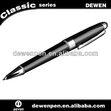 Factory supply newest style folding ball pen for businessman