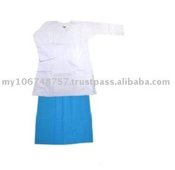 Newberry Baju Kurung S.M.(Spg) Uniform