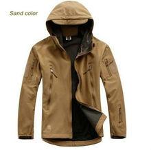 TAD Men`s fleece,outdoor,spring,autumn,outerwear,function jacket