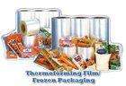 Frozen Packaging