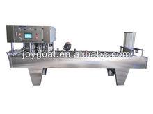 Coffee Capsule Filling & Sealing Machine