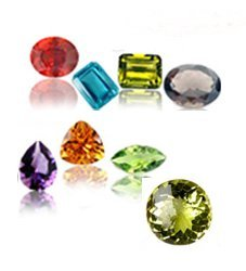 Loose Semi Precious Stones, Gemstones cut products, buy Loose Semi ...