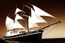 Charlotte Anne Sailing Yacht
