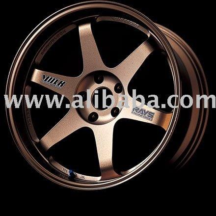 Rims  on Wheel Rims Rays Volk Racing Te37 Sales  Buy Wheel Rims Rays Volk