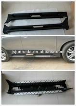 hyundai IX35 side step bar sets